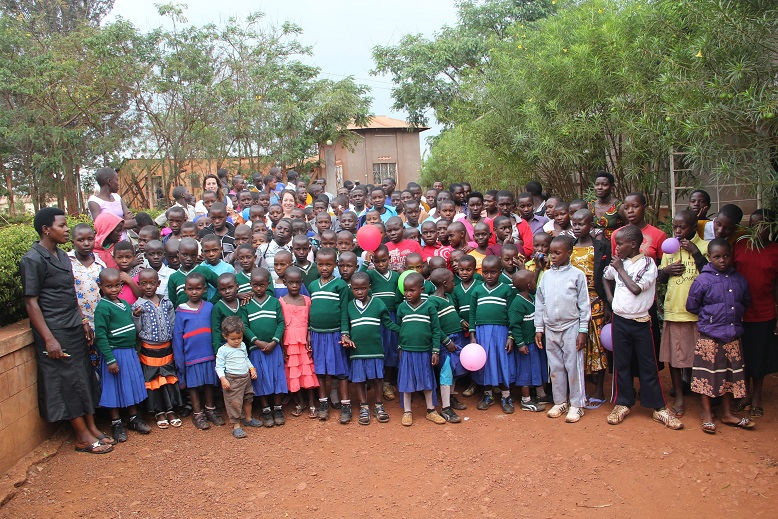 MAVUNO Childrens Day 2014